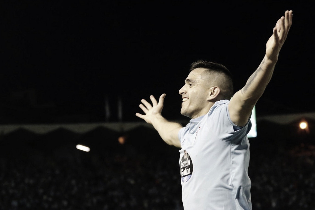 Celta de Vigo derrota Barcelona e respira na luta contra rebaixamento da La Liga