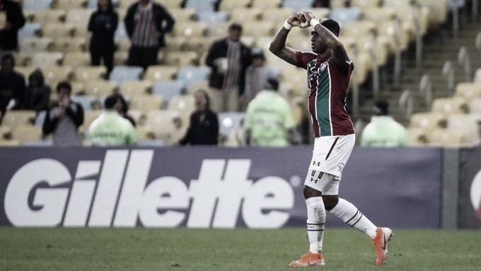 Fluminense vence Inter no Maracanã e encerra jejum de sete jogos no Brasileirão