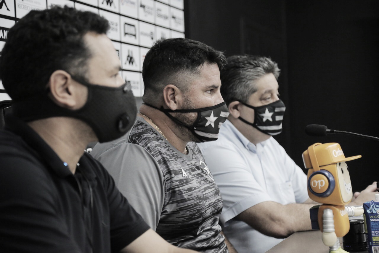 Matheus Babi, Cavalieri, Marcinho e cia. Botafogo vive dilema com renovações de contrato