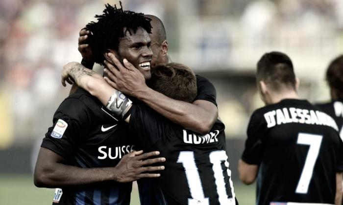 Serie A: l'Atalanta pensa al Milan e si prepara per il calciomercato