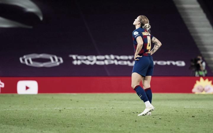 Crónica de un adiós en semifinales: mai ningú els podrà tòrcer