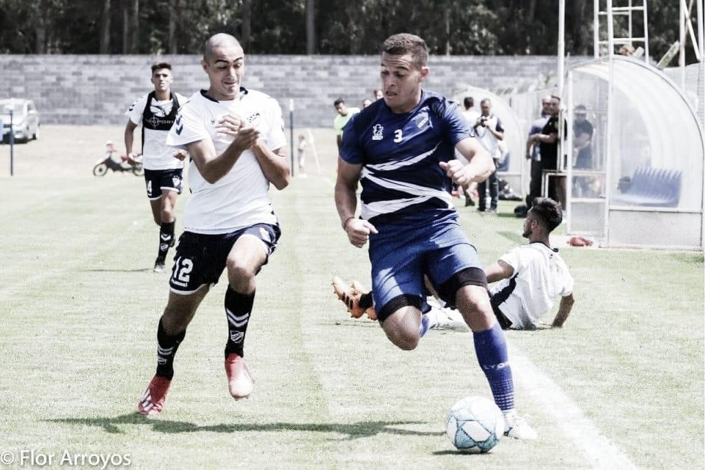 Quilmes y un único objetivo: Volver a la victoria