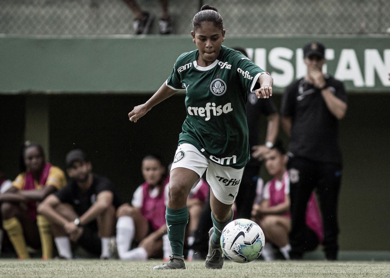 Em busca de recuperação, Palmeiras e Vitória duelam no Brasileirão Feminino