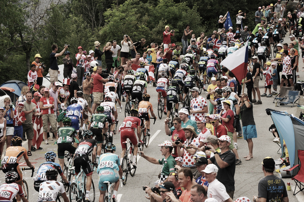 Live Tour de France 2013, la 19ème étape en direct