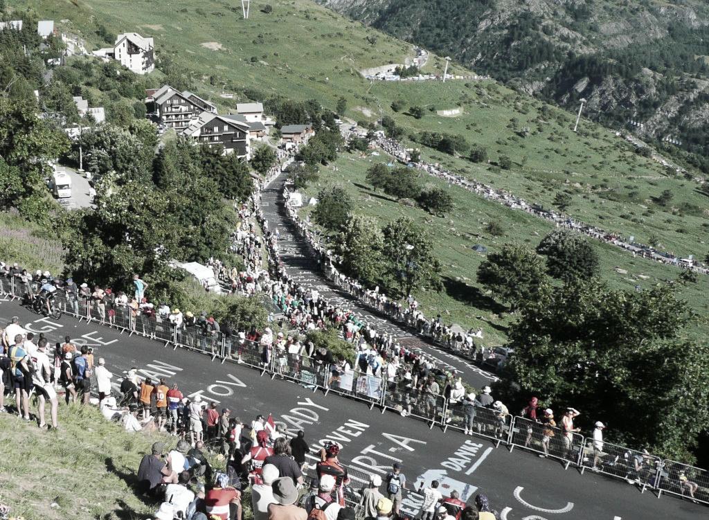 TDF : 18ème étape, l'Alpe d'Huez plutôt deux fois qu'une