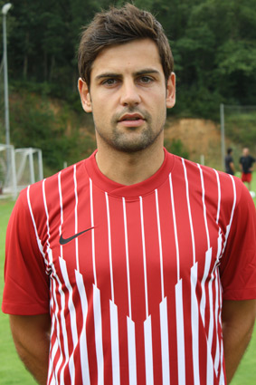 Albert Dorca dice adiós al Girona FC