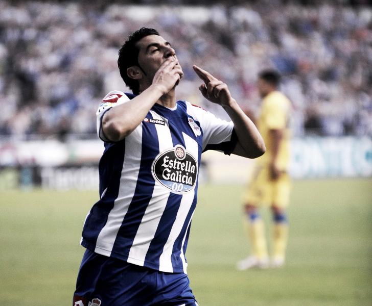 El Deportivo puede sellar su ascenso directo la próxima jornada (Todos los goles de la Liga Adelante)