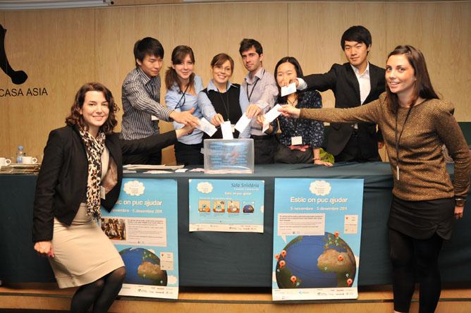 La Olimpiada Solidaria de Estudio, una innovadora acción de educación al desarrollo