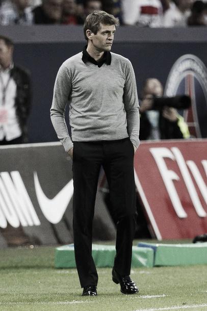 """Tito Vilanova: """"Prefiero tener una pretemporada fuerte ya que nos pone rápidamente a nivel"""""""