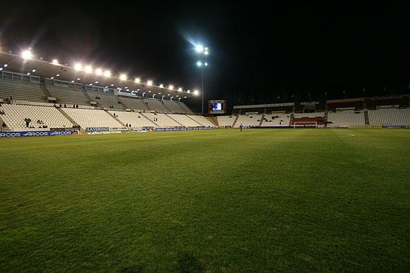 Albacete y Athletic empatan en un partido digno de primera