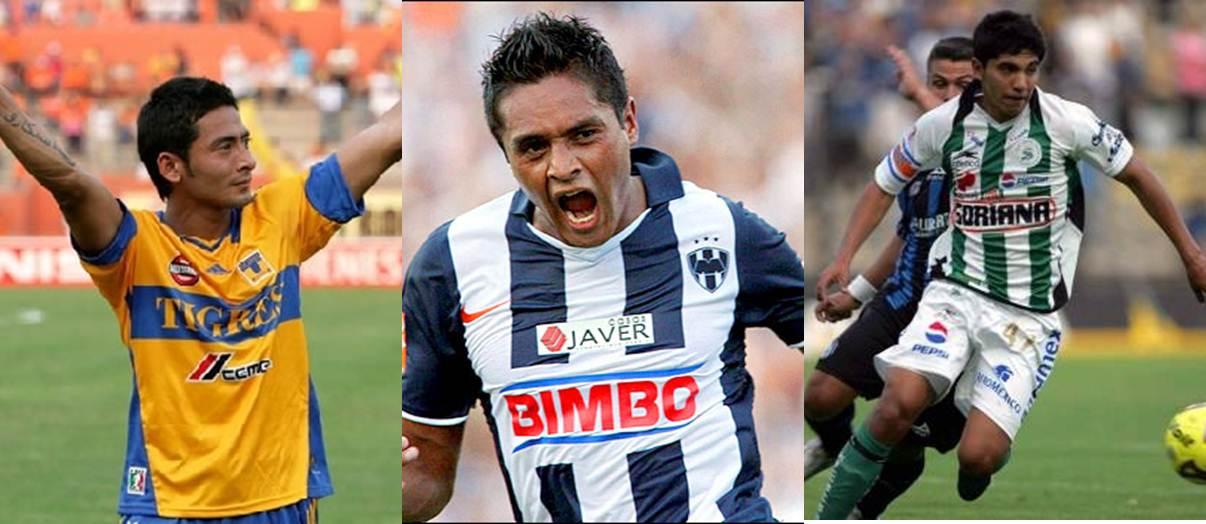Toledo, Santana y Álvarez a Chiapas FC