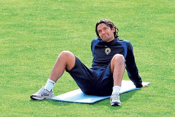 Abel Aguilar pude ser nuevo jugador del Rayo Vallecano