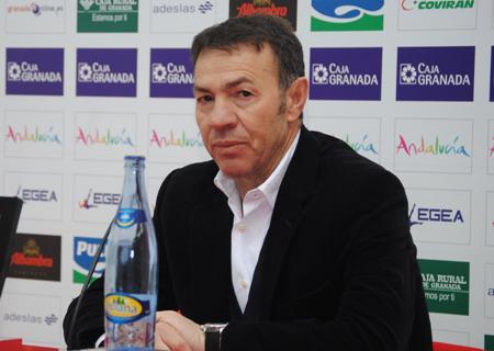Uno de los descartes de Caparrós vuelve al Granada para triunfar
