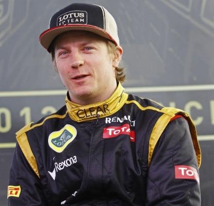 """Räikkönen: """"Espero que esta victoria nos dé más fuerza"""""""