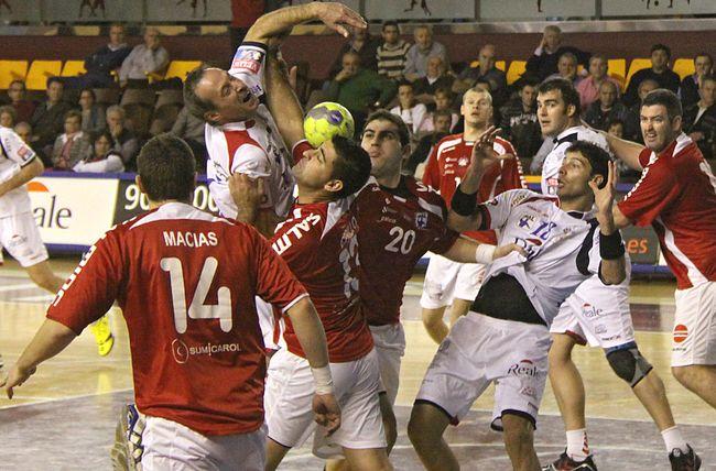 Atlético-ARS y Octavio-Ademar, partidos adelantados de la cuarta jornada