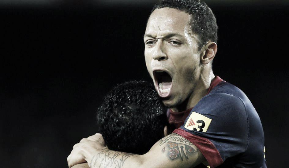 El Sevilla recibirá en los próximos días 500.000 euros por Adriano