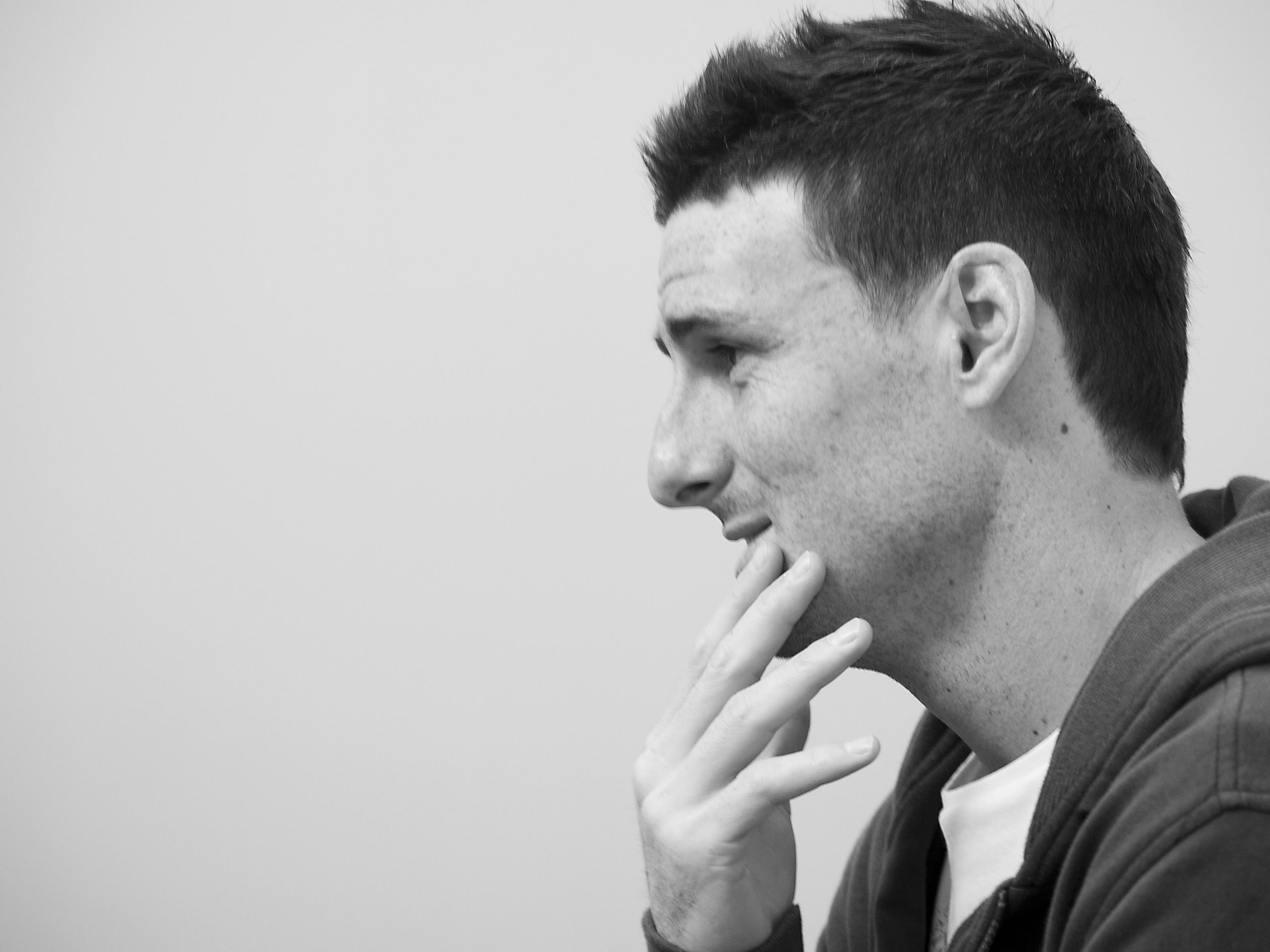 """Entrevista a Aduriz: """"En el Athletic es donde más he sufrido"""""""