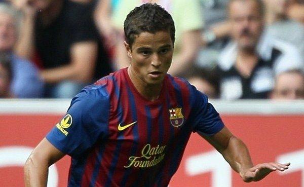 Afellay, cedido al Schalke 04