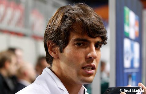 """Kaká: """"El trabajo está dando su resultado"""""""