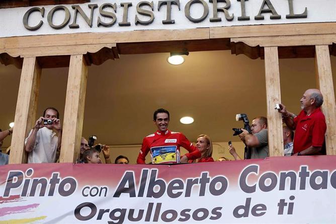 La clásica Milán-Turín, para Contador