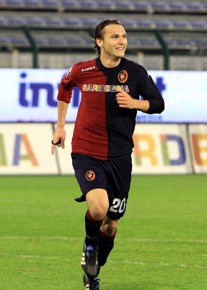El Cagliari empata sobre la bocina después de perdonar al Atalanta