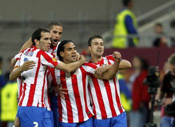 Atlético de Madrid - Rayo Vallecano, así lo vivimos