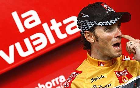 La Vuelta 2009 a examen