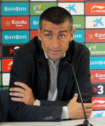 Álex García dimite como coordinador del fútbol base del Espanyol