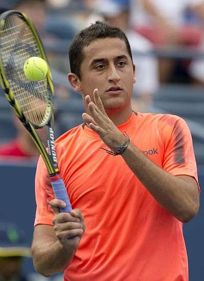 US Open: Almagro elige el precipicio