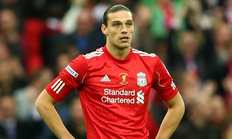 El Newcastle quiere recuperar a Andy Carroll