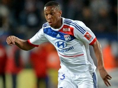 Lyon cède Anthony Martial à Monaco