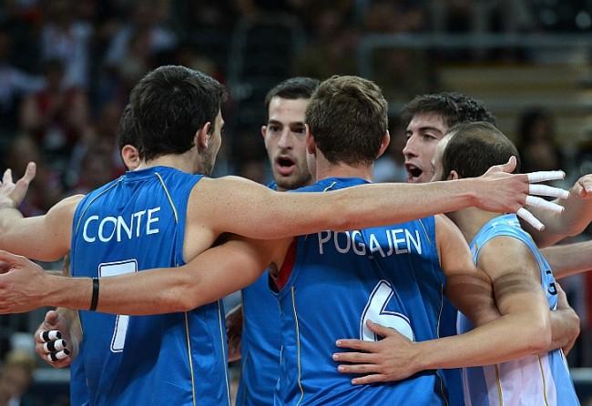Argentina aplastó a Gran Bretaña y ya piensa en los cuartos de final