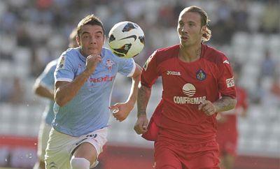 Convocatoria del Real Club Celta para el partido ante el Sevilla FC