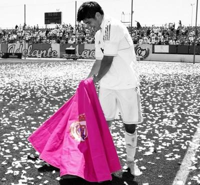 Morata, el intocable del Real Madrid Castilla