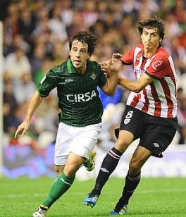 Athletic Club-Real Betis, rugidos en San Mamés
