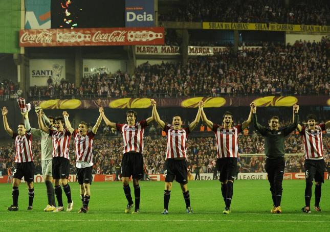 Athletic - Hapoel Kiryat Shmona: volver a sembrar la ilusión
