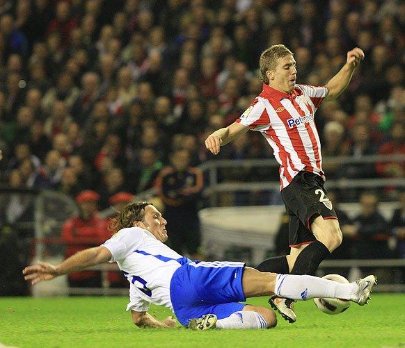 Mateu Lahoz dirigirá el encuentro ante el Athletic
