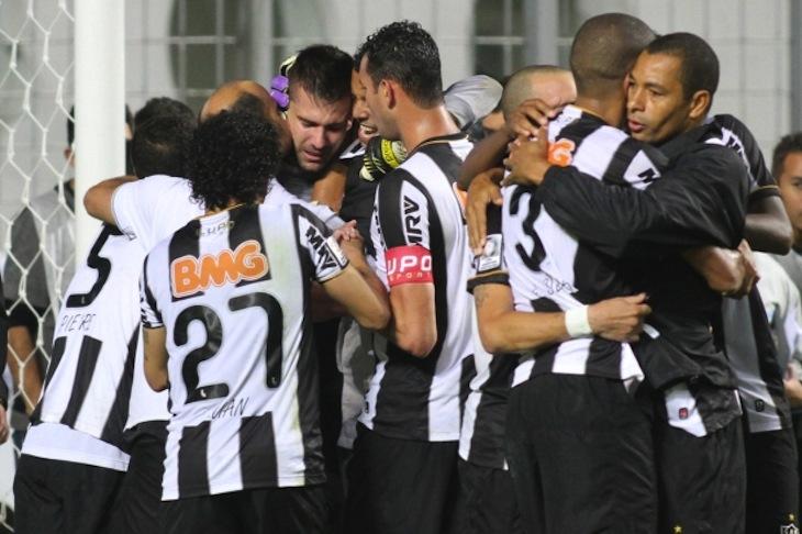 Copa Libertadores, miracolo Atletico Mineiro, eliminato il Newell's