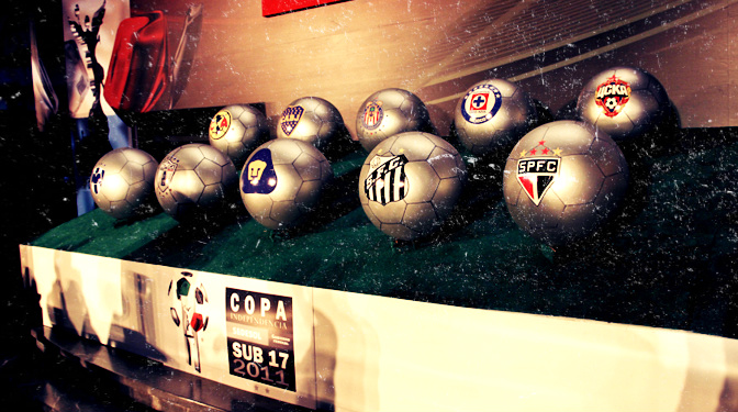 Barcelona, América, Fiorentina, Boca Juniors y más, se disputan la Copa Independencia Sub-17