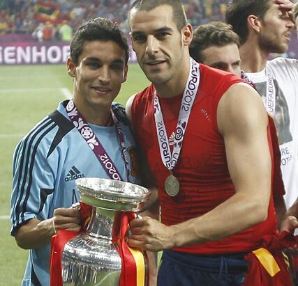 El Sevilla ingresará 404.000 € gracias a la Eurocopa