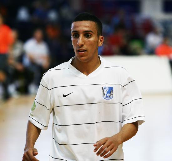 "Azdine Aigoun : ""Le futsal est sous médiatisé"""