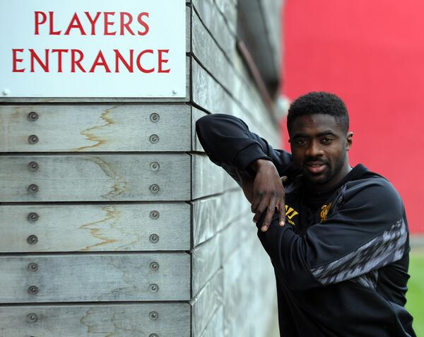 Officiel : Kolo Touré à Liverpool