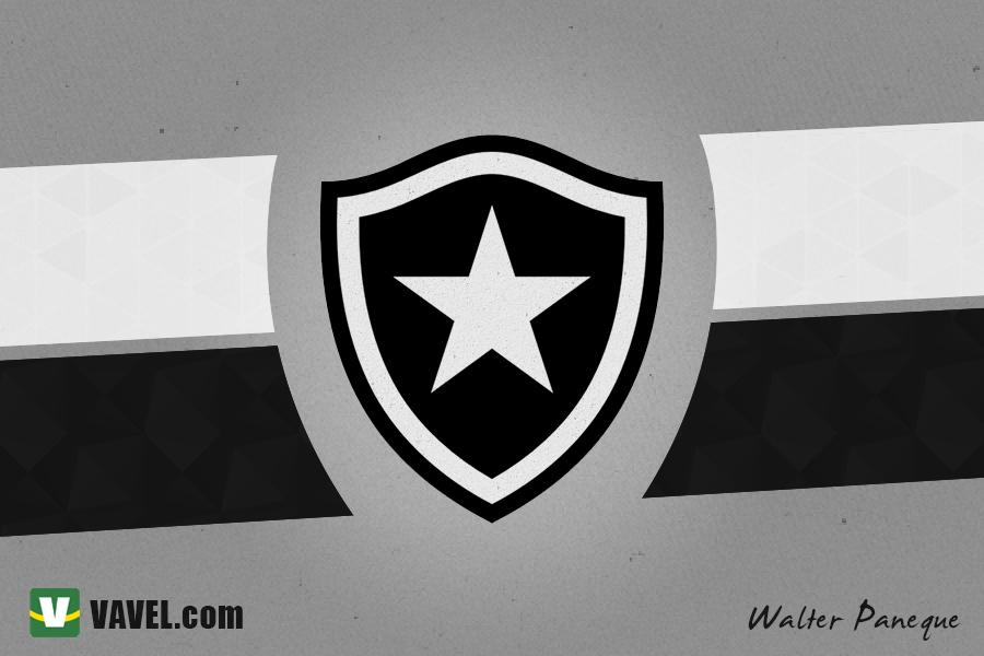 Botafogo busca retorno à Copa Libertadores após 17 anos