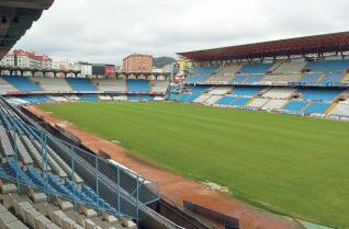 España jugará en Vigo en 2013