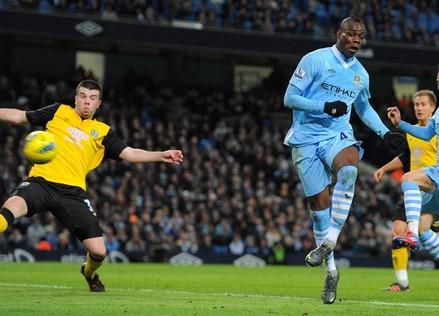 Premier League: Chelsea se réveille, Manchester City toujours leader