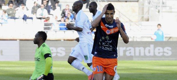 El Montpellier va directo hacia el título