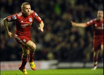 Bellamy conduit Liverpool à la victoire