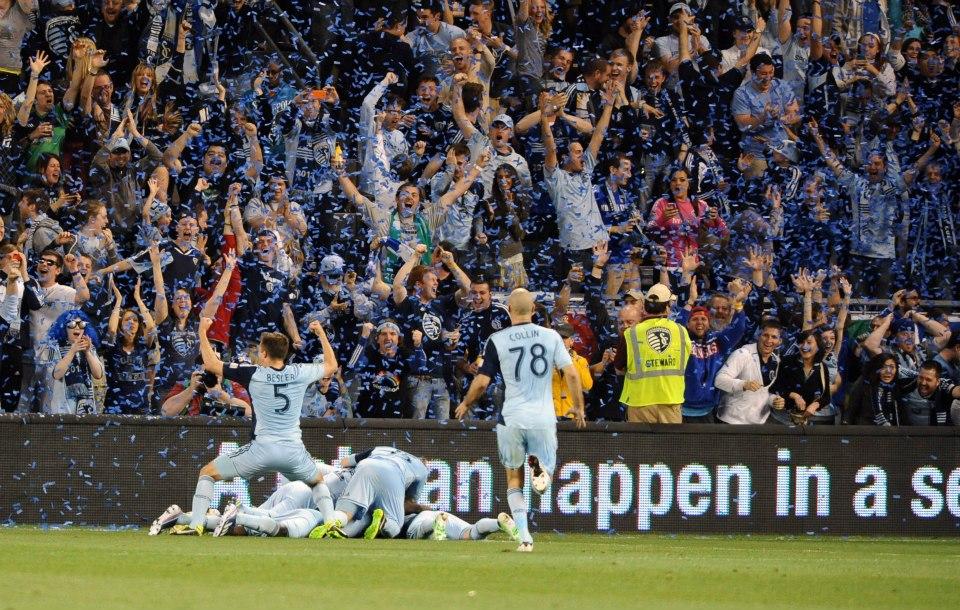 MLS, il riepilogo dopo Week #6 e Week #7