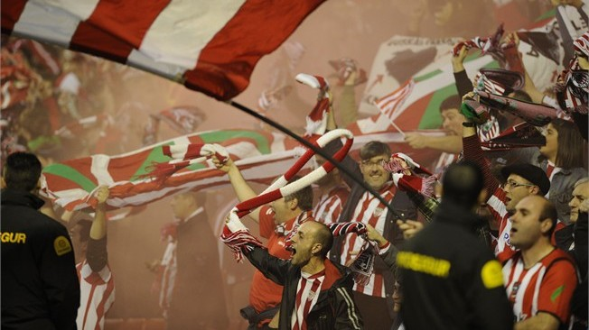 The Brave Lions of Athletic Bilbao
