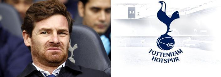 The Boas-ification of Tottenham Hotspur